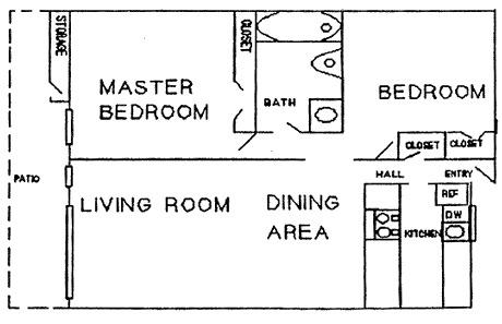 Plan For 33 Feet By 40 Feet Plot  Plot Size 147 Square Yards  Plan Code 1471 in addition 27 20feet 20by 2046 20feet 20house 20plan further Home Stuff furthermore Plan For 28 Feet By 32 Feet Plot  Plot Size 100 Square Yards  Plan Code 1311 as well 174021973077494089. on 750 square foot house plans
