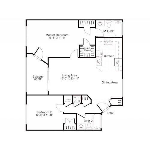 Woodmont Apartments: Midora At Woodmont, Tamarac. Apartment Details, Comments