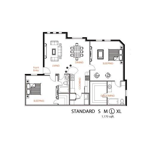 Mcallen Apartments: Mosaic Lofts, Mcallen. Apartment For Rent