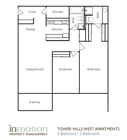 Tower Hills West