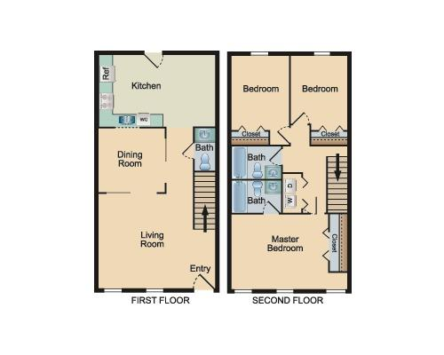 Pictures for 1 bedroom apartments for rent in hagerstown md