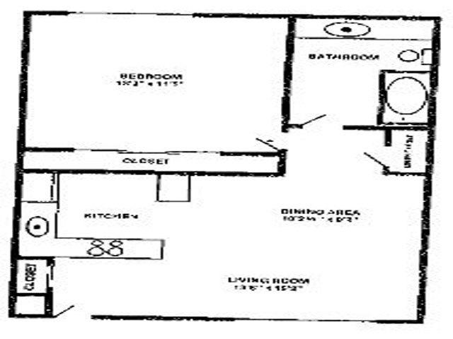 home for rent - 918 e clements bridge rd  runnemede  nj 08078