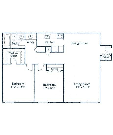 The highlands ann arbor apartment for rent for V kitchen ann arbor