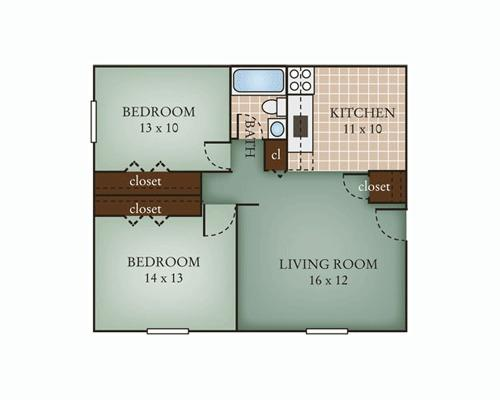 750 square foot apartment quotes for 750 sq feet