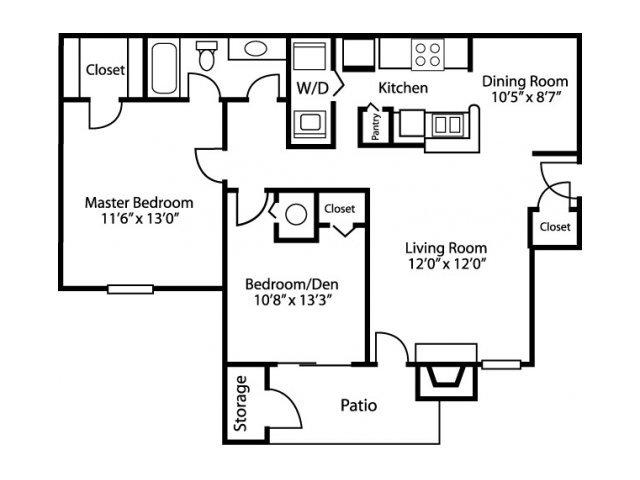 Saybrooke Gaithersburg Apartment Details Comments And Reviews