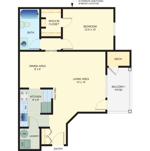 Apartment Reviews And Rankings