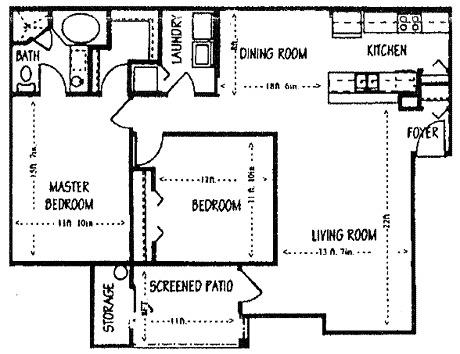 Compton Apartments For Rent  Month  Bedrooms