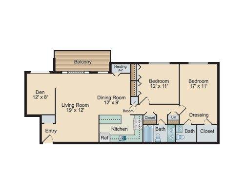 2 bedroom - 2 bedroom apartments in hagerstown md ...