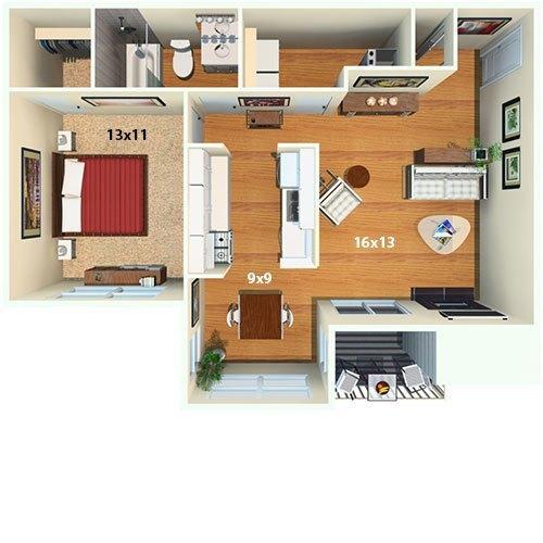 Windsor Park Apartment Homes Woodbridge Apartment For Rent