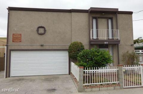 815 N Rose Ave, Compton, CA 90221