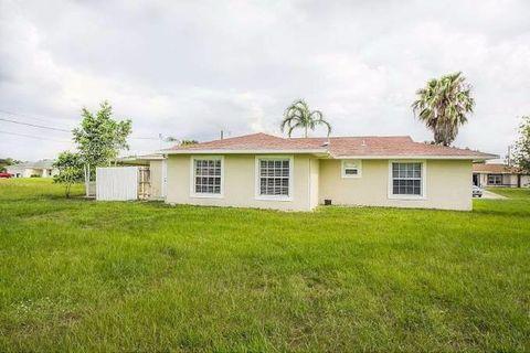 4508 5th St W, Lehigh Acres, FL 33971