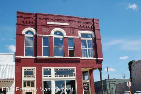 200 W Knox St, Ennis, TX 75119