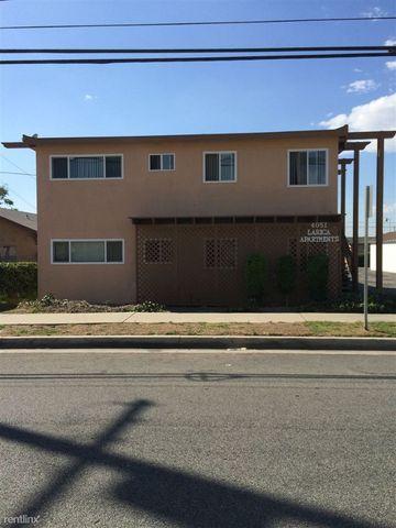 4051 La Rica Ave, Baldwin Park, CA 91706