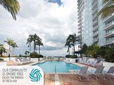 1111 Brickell Bay Dr, Miami, FL 33131