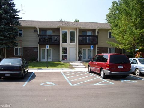 240 Windsor St, Alma, MI 48801