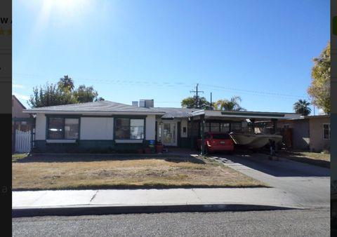 910 E Avenue A, Blythe, CA 92225
