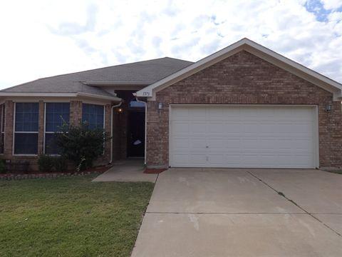 1373 Meadowbrook Ln, Crowley, TX 76036