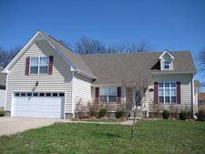 3713 Kendra Ct S, Clarksville, TN 37040