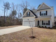 223 Spinel Ln, Knightdale, NC 27545