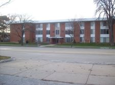 1300 Center Ave, Bay City, MI 48708