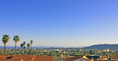 601 E Misheltorena, Santa Barbara, CA 93103