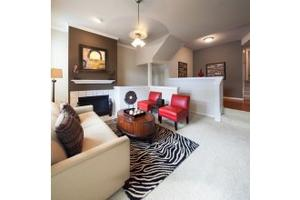 Carriage Homes Of Signature Place