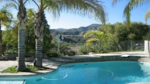25503 Crockett Ln, Stevenson Ranch, CA 91381