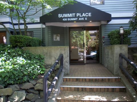 435 Summit Ave E Apt 204, Seattle, WA 98102