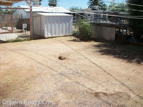 161 W Columbia St, Tucson, AZ 85714