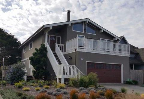 172 Miramontes Ave, Half Moon Bay, CA 94019