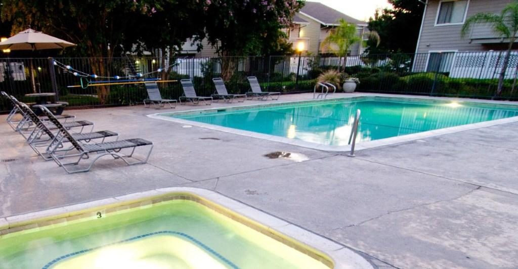 Westdale Commons Apartments Modesto See Pics Amp Avail