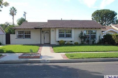 7909 Quimby Ave, West Hills, CA 91304