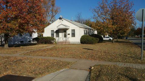 1202 E Clark St, Wichita, KS 67211