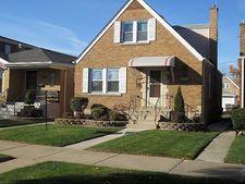 5434 S Newcastle Ave, Chicago, IL 60638
