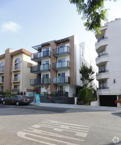 2028 S Bentley Ave, Los Angeles, CA 90025