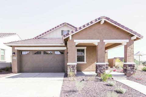 2079 N Heritage St, Buckeye, AZ 85396