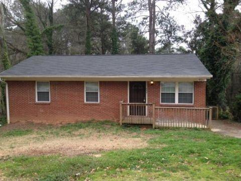 114 Delmoor Dr Nw, Atlanta, GA 30311