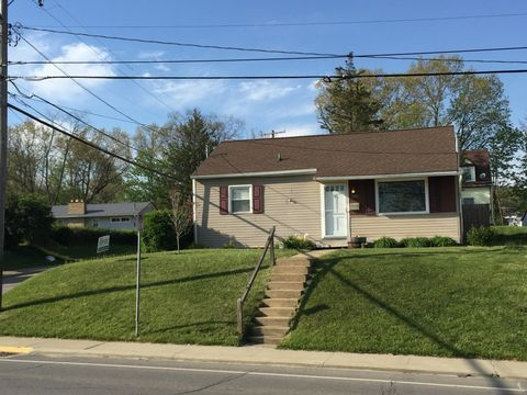 2501 36th St, Parkersburg, WV 26104