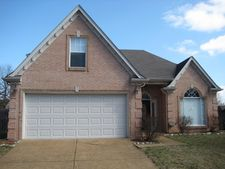 5376 Milton Ridge Dr, Arlington, TN 38002