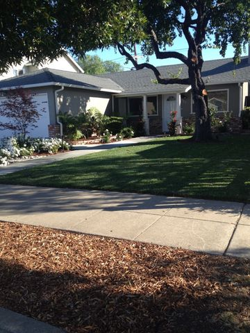 526 Chesterton Ave, Belmont, CA 94002