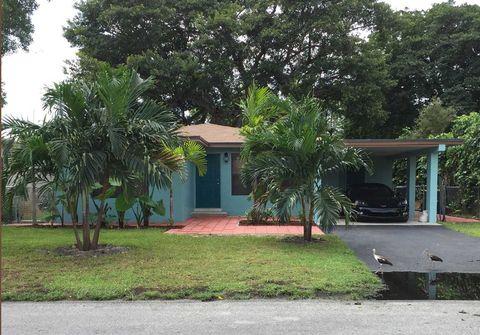 605 Nw 8th St, Dania Beach, FL 33004