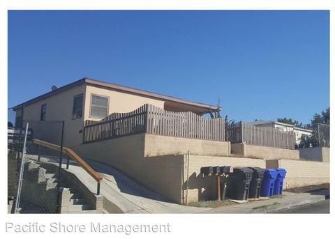 209 215 S Francis St, San Diego, CA 92113