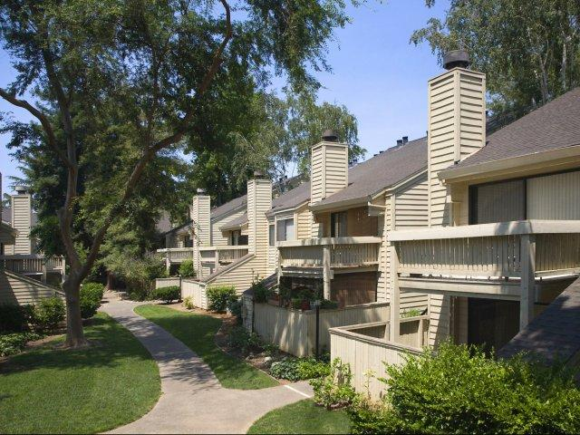 Selby Ranch Apartment Homes