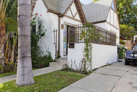 817 Woodlawn Ave, Venice, CA 90291