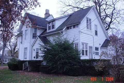 202 S Michigan Ave, Vicksburg, MI 49097