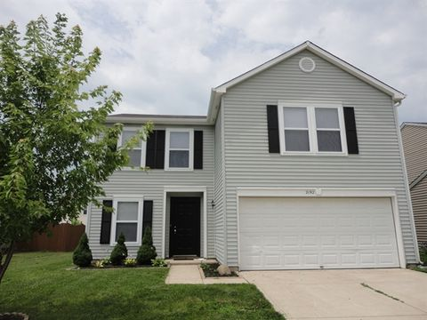 2192 Olympia Dr, Franklin, IN 46131