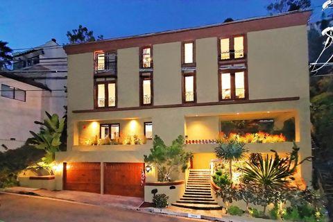10023 Westwanda Dr, Beverly Hills, CA 90210