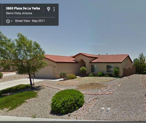 3858 Plaza De La Yerba, Sierra Vista, AZ 85650