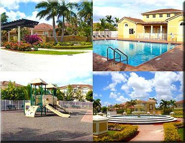 New Listings For Home In Kendall Village Miami Florida