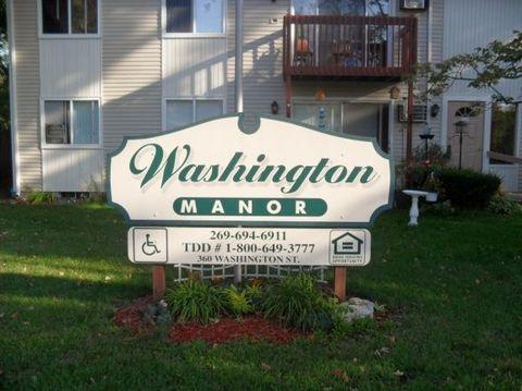360 Washington St, Otsego, MI 49078